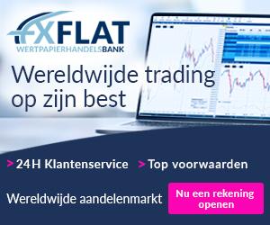 FXFlat beleggen voor pensioen
